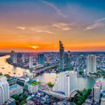 Around Thailand tour
