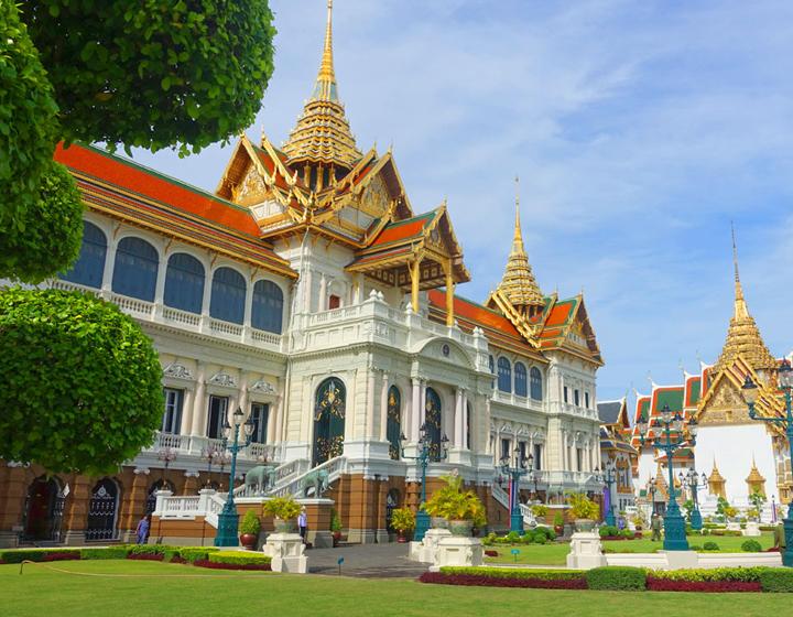 Fabulous Central Thailand