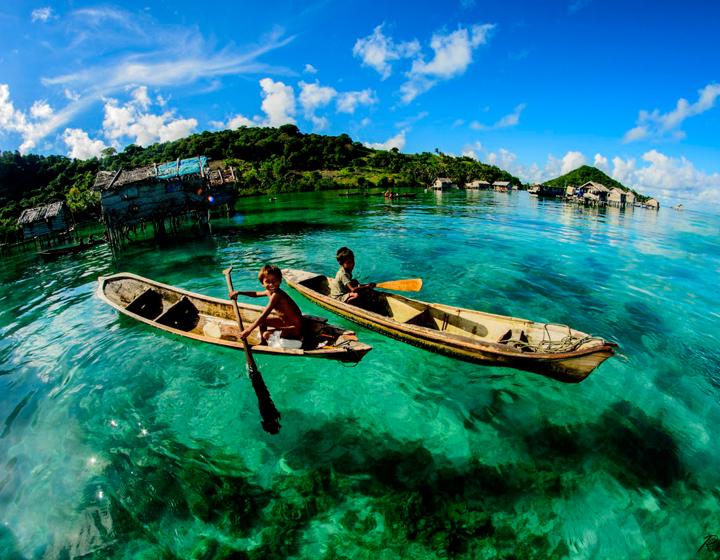 Sabah's Nature & Culture Malaysia