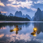 Essence of Guilin and Li River China
