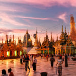 Impression Of Myanmar