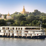 Myanmar Cruise Trip