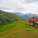 Papua Baliem Valley Trekking Indonesia