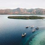Sunda Island Cruise Indonesia