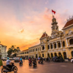 Vietnam Intensive Tour