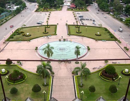 Vientiane Sights